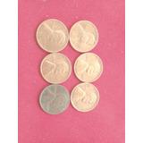 Monedas Estados Unidos De Cent