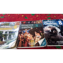 Libros De Eduvision 8