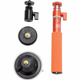 Xsories - Xs Pack Fix Tilt & Shoot (naranja) - Osix Store