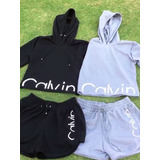 Conjunto / Juego Calvin Klein Para Dama