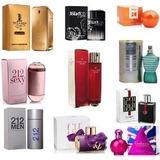 Perfumes Originales Al Mayor