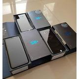 Samsun Galaxy S8 + Plus Sellado Liberado Un Año De Garantia