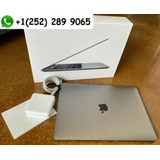 Apple Macbook Pro 13  Touch Bar 2.7ghz I7 16gb Ram 512gb