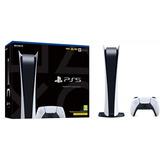 Playstation 5 Ps5 Edicion Digital Original Nuevo
