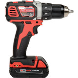 Milwaukee M18 18-volt Lithium-ion Compact Drill/driver.tool