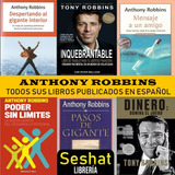 Colección Bestsellers - Anthony Robbins