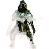 Killzone. Cloaking Helghast Marksman. Figura De Colección