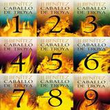 Saga Completa - Caballo De Troya J. J. Benitez Libro Digital