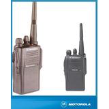Radio Portatil Motorola Pro5150 Elite 16 Ch