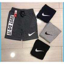 Bermudas Nike Para Caballero