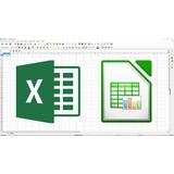 Hojas De Cálculo Excel Aplicadas A Ingeniería Civil