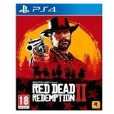 Red Dead Redemption 2 Para Ps4 Digital