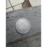 Moneda De Medio Real De Plata Carlos 3 De 1777 Cel 62707389