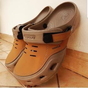 Chancletas Crocs
