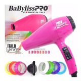 Blower Babyliss Pro