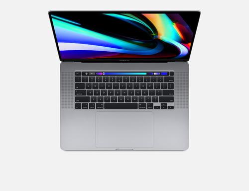 Macbook Pro 16  1tb Ssd Storage 1 Año De Garantía