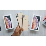 iPhone Xs Max 64gb Y 250gb Con Garantia