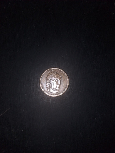 Moneda De Un Dolar De Estados Unidos De 1841 A 1845