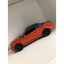 Carrito De Jueguete Bentley