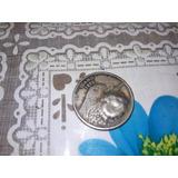Moneda De 25 Centavos Con Error