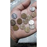 Centavos Desde 1941 Al 1970