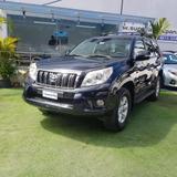 Toyota Land Cruiser Prado 2013 $23999