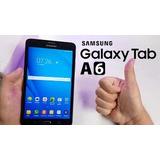 Samsung Tab A6 Lte T285 Nueva 1 Año Garantia
