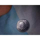 Moneda Antigua De Un Balboa