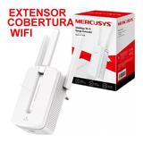Extensor De Cobertura Wi-fi 300mbps Mw300re