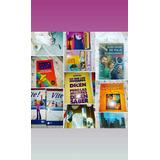Libros, Novelas De 10° Algunas Y Otras De 11°