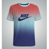 Sueter Nike Al Mayor Y Detal