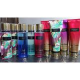 Splash Y Cremas Lociones Victoria Secret Originales Al Mayor