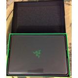 Laptop Razer Blade De 14  Para Juegos Intel I7-7700hq, 16gb,