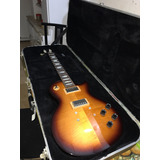 Gibson Les Paul Con Gforce De Vitrina