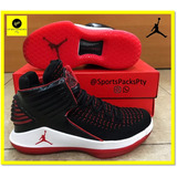 Zapatillas Jordan 32 / Caballeros / Varios Colores / Calidad