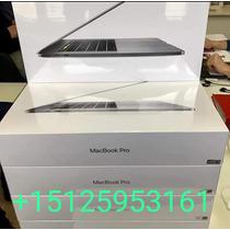 Apple Macbook Pro 13 Inch - 2018 A1708 Model, 8gb Ram