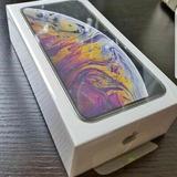 Apple iPhone Xs Max 512gb 6gb Ram Liberado Sellado Nuevos