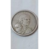 Moneda De Un Dolar Sacagawea