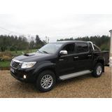 Toyota Hilux 3.0l D4d Dble Cabine Invincible