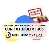Manual Hacer Sellos De Goma Con Fotopolimeros
