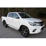 Toyota Hilux 2017 /58 000 Km