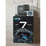 Gopro Hero7 Cámara De Acción Digital Impermeable 4k Hd