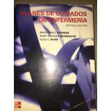 Libro Planes De Cuidado De Enfermería Séptima Edición