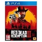 Red Dead 2 Ps4