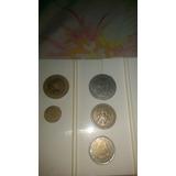Antiguas Monedas Vendo