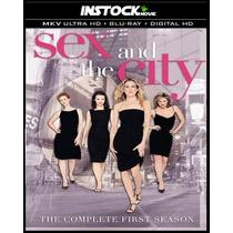 Serie Sexo El La Ciudad Completa Hd Entrega Inmediata