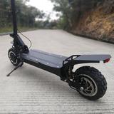 Flj 3200w/60v Two Wheel 11in. Folding Off Road Electric