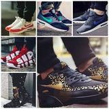 Zapatos Nike Y Jordan, Todos Los Lotes 500$