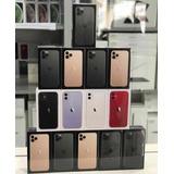 iPhone 11 Y 11pro Max Con Garantia