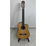 Vendo Guitarra Electroclasica Profesional Marca Córdoba